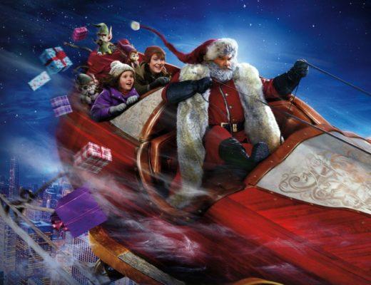 filmy świąteczne