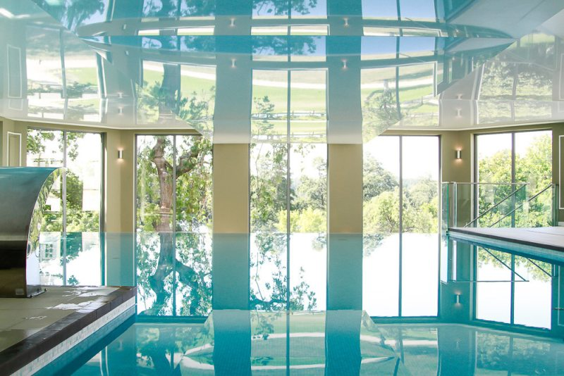 hotel na spotkania firmowe i konferencje z basenem