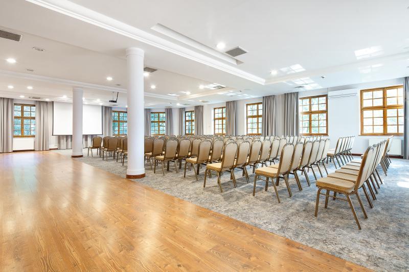 sala konferencyjna hotel na konferencje