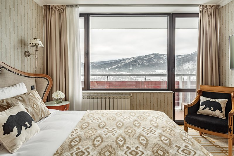 hotel na spotkania firmowe góry