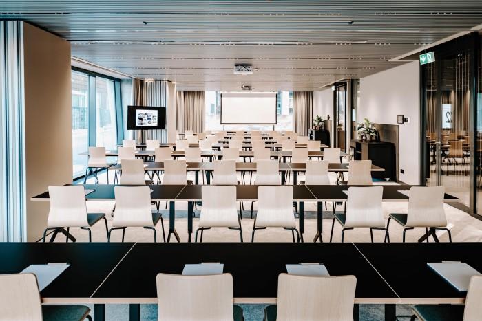 hotele na konferencje w Warszawie