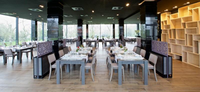 hotel konferencyjny restauracja