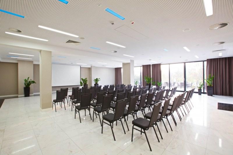 hotel sala konferencyjna