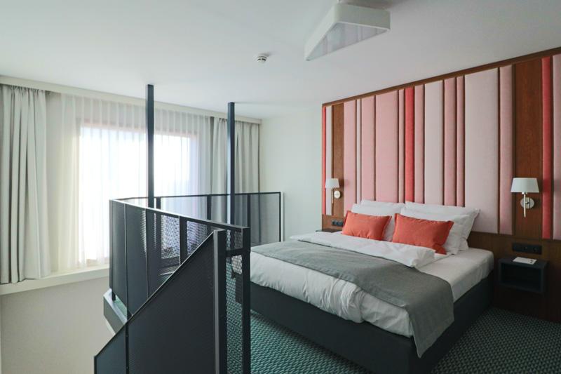 best western premier hotel city center apartament