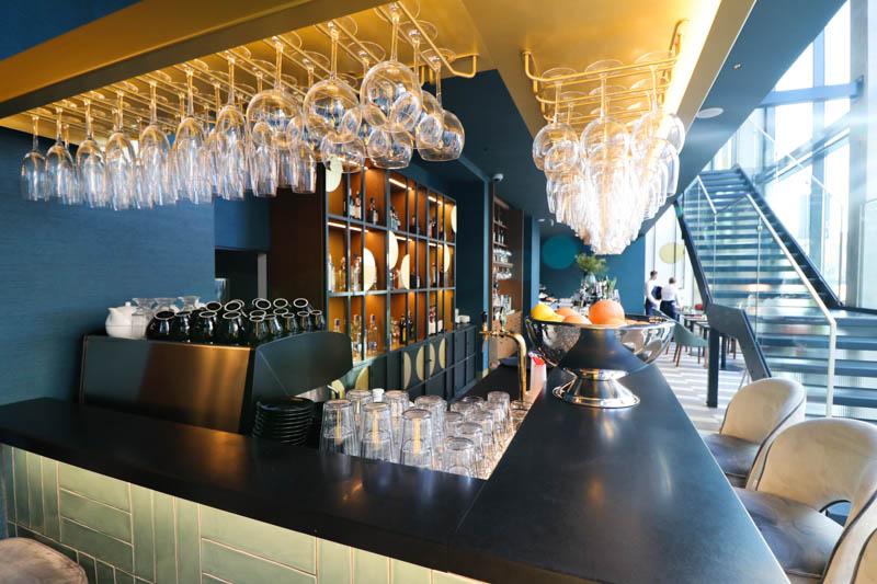 best western premier hotel city center bar