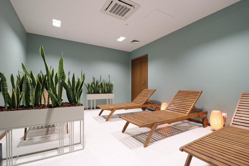 best western premier hotel city center pokój relaksu