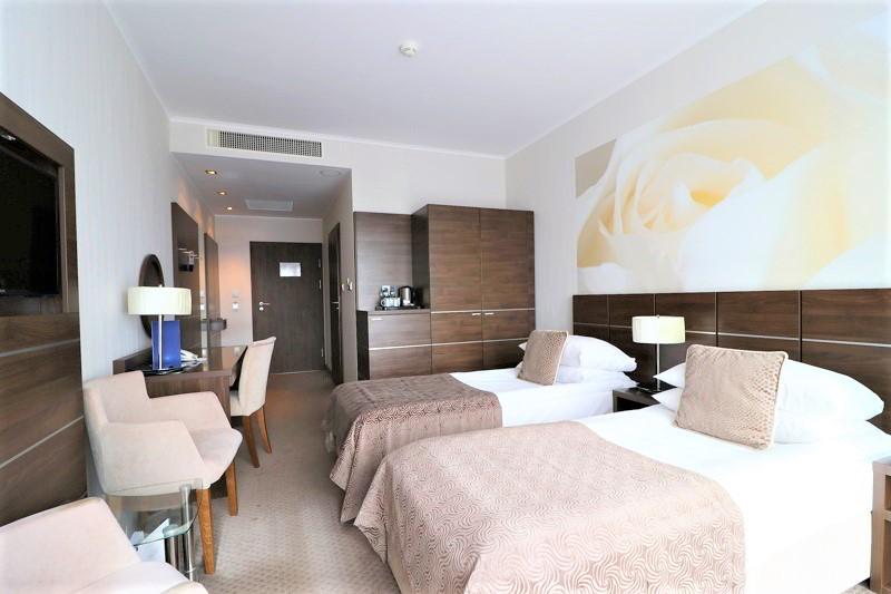 hotele odwiedzone w 2019