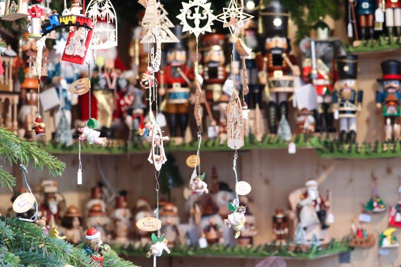 jarmarki bożonarodzeniowe Wiedeń