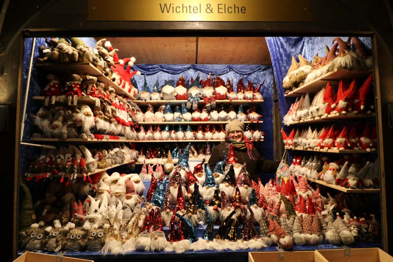 jarmark w Wiedniu