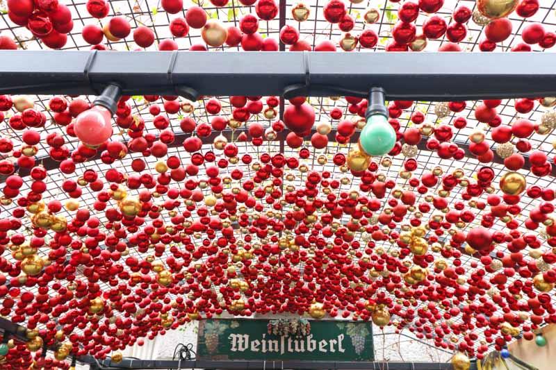 jarmark Wiedeń am Spittelberg