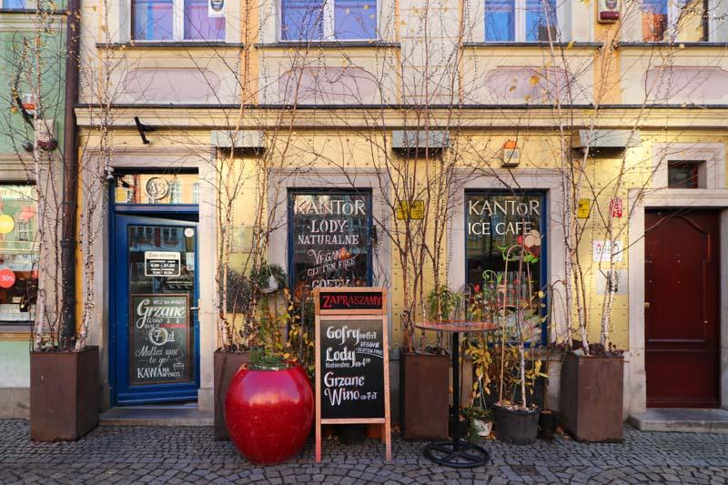 co zobaczyć we Wrocławiu rynek we Wrocławiu