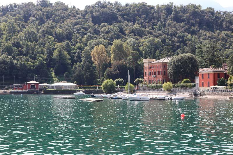 Como jezioro