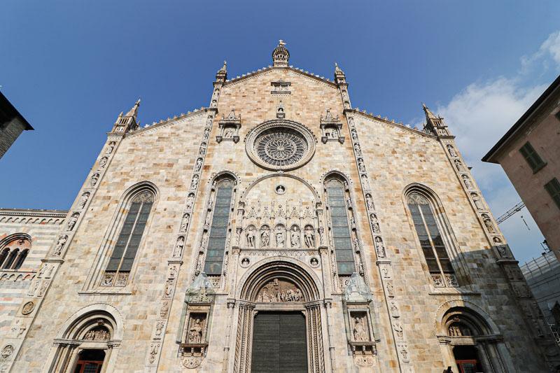 Como włochy katedra