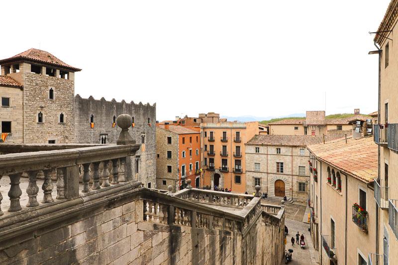 Girona Hiszpania