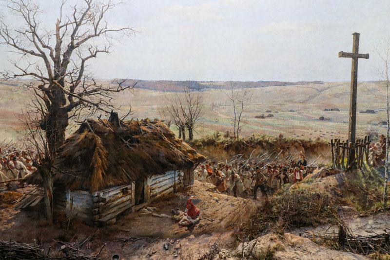 wrocław atrakcje panorama racławicka