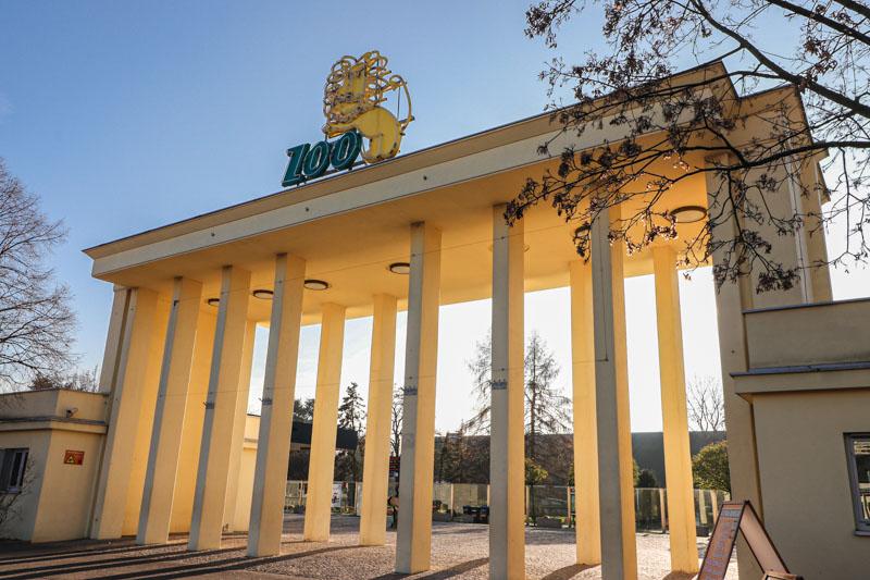 Wrocłąw atrakcje wrocławskie zoo