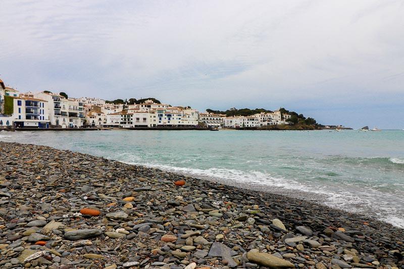 platja Gran Cadaques