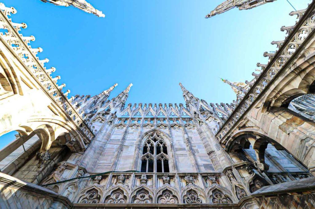 Katedra Mediolan