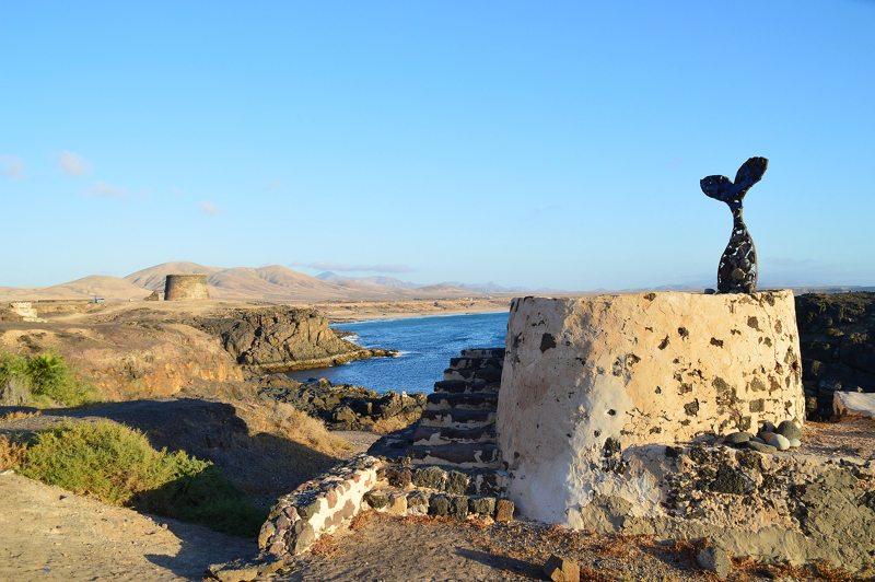 wyspy kanaryjskie fuerteventura el cotillo