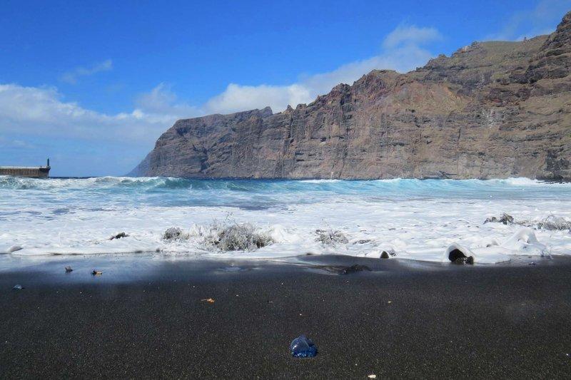los gigantes teneryfa wyspy kanaryjskie