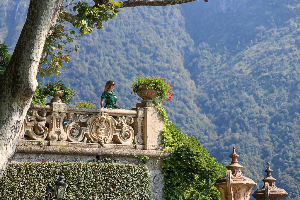 najpiękniejsze ogrody na świecie jezioro como