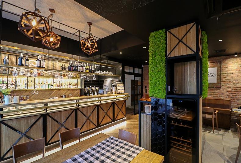 szlak bursztynowy restauracja bar