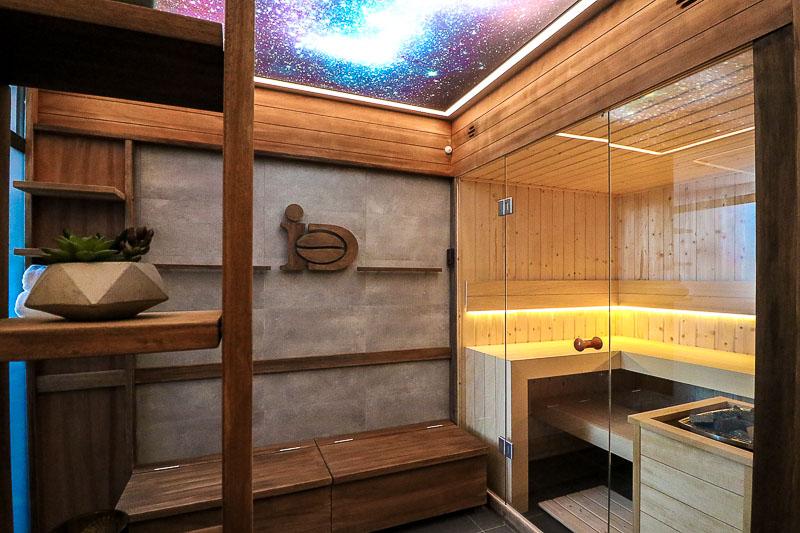 rewa cypel hotel z sauną