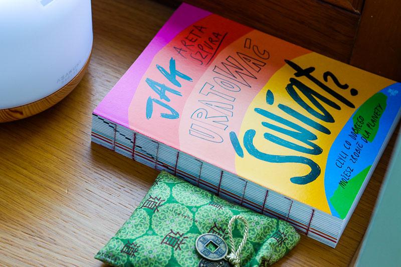 zimowy domek świeradów zdrój książka