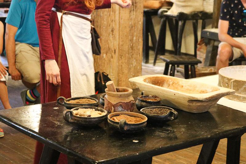 toruń atrakcje dla dzieci żywe muzeum piernika