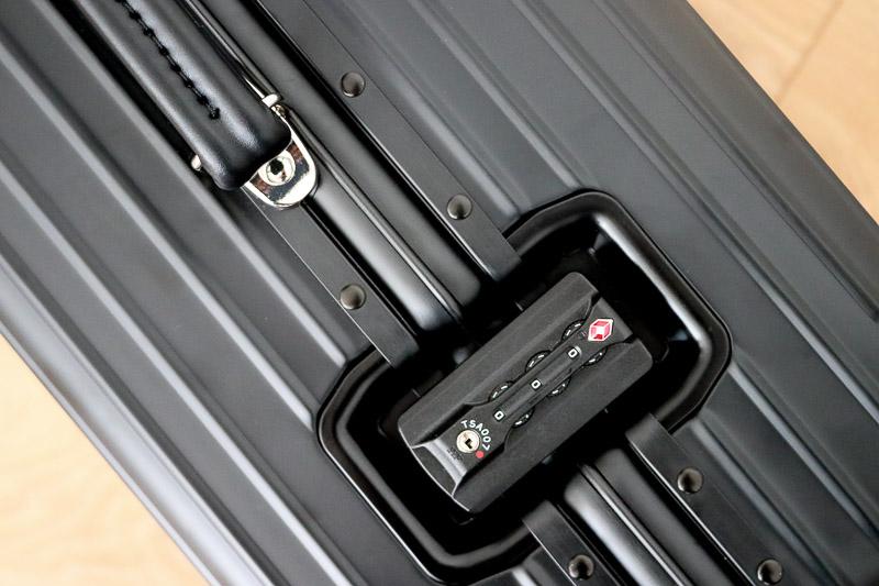 co można przewozić w bagażu podręcznym zamek tsa