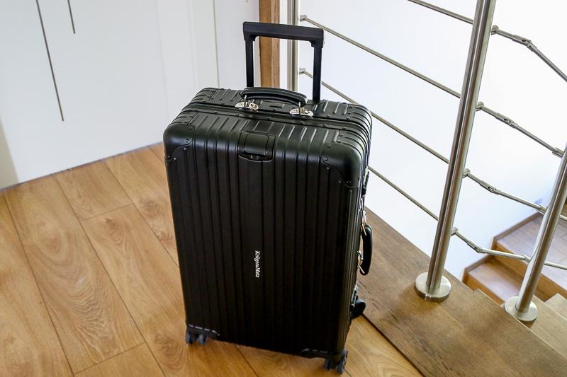 co można zabrać do samolotu walizka bagaż rejestrowany