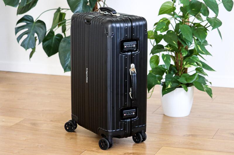 jak spakować walizkę walizka na bagaż rejestrowany