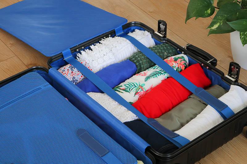 jak spakować walizkę sposoby na pakowanie walizki