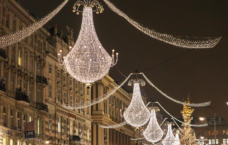 tradycje bożonarodzeniowe Austria
