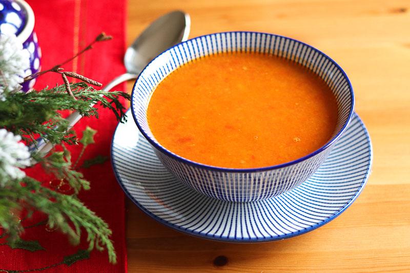 potrawy świąteczne z różnych części świata