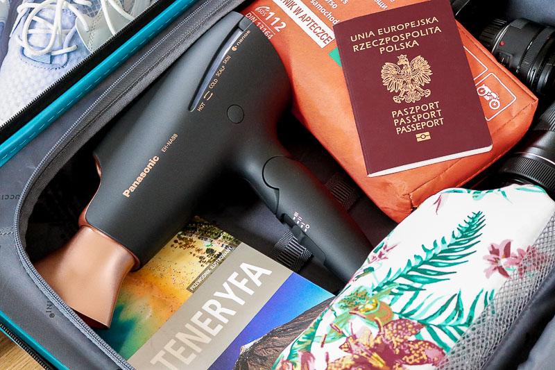 lista rzeczy na wyjazd co spakować na wakacje