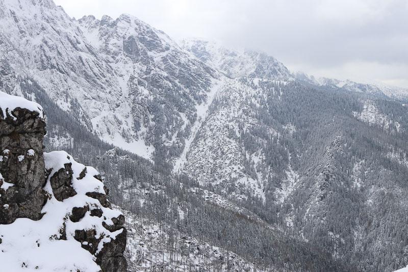 sarnia skała tatry