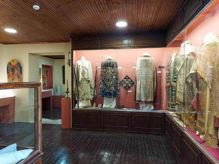 klasztor paleokastritsa