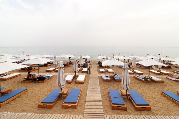 plaże na wyspie Korfu