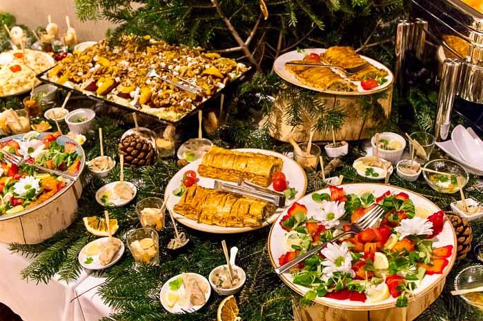Boże Narodzenie oferty kolacja wigilijna