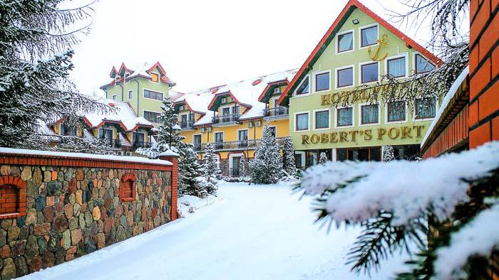 Boże Narodzenie oferty hotel